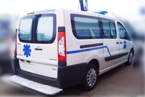 Kaura Ambulance Expert new 001