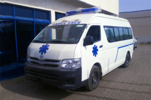Kaura Ambulance Hiace new 001