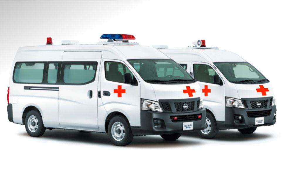 Kaura Nissan Ambulance 02